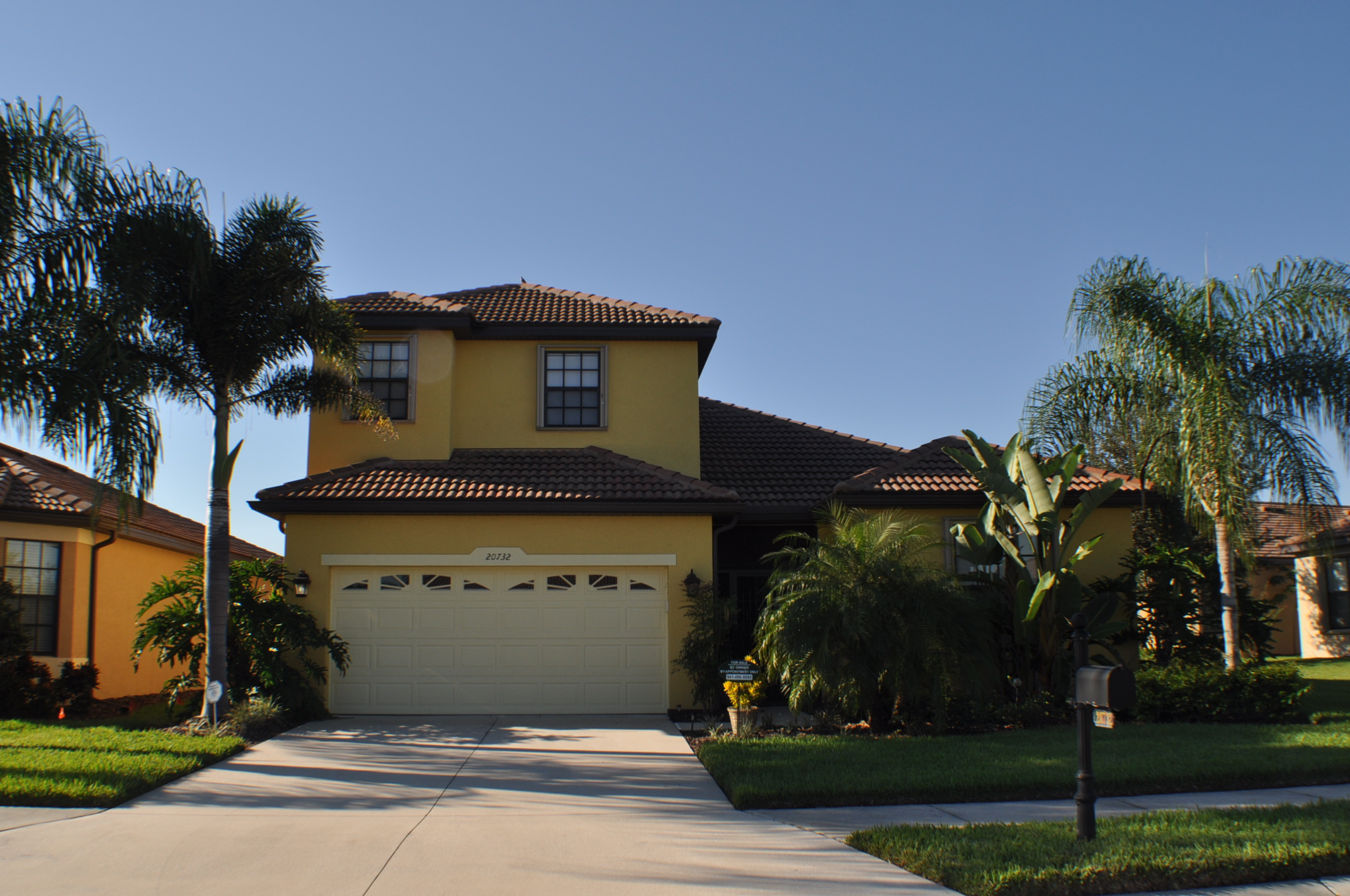 Home Painter Venice  Florida  Choose an inspiring color for your exterior   Find Inspiration for Your Exterior Paint Scheme in Venice  Florida  . Exterior Home Color Schemes Florida. Home Design Ideas