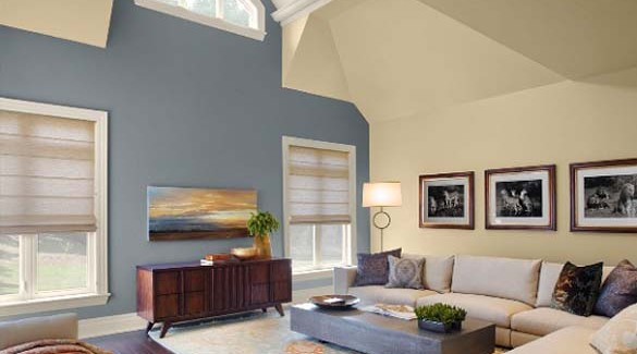 Popular Indoor Paint Colors popular interior paint colors archives - burnett 1-800-painting