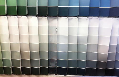 gray paint colors
