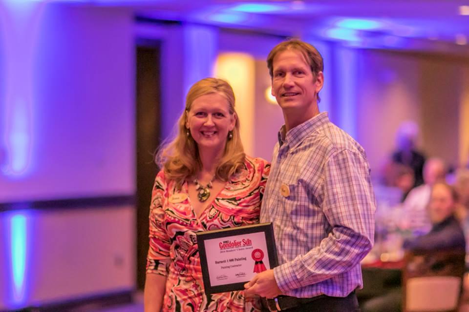 Burnett Painting Awards